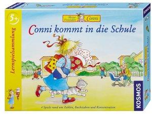 KOSMOS Conni kommt in die Schule
