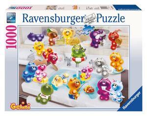 Ravensburger Puzzle Gelini Badespaß