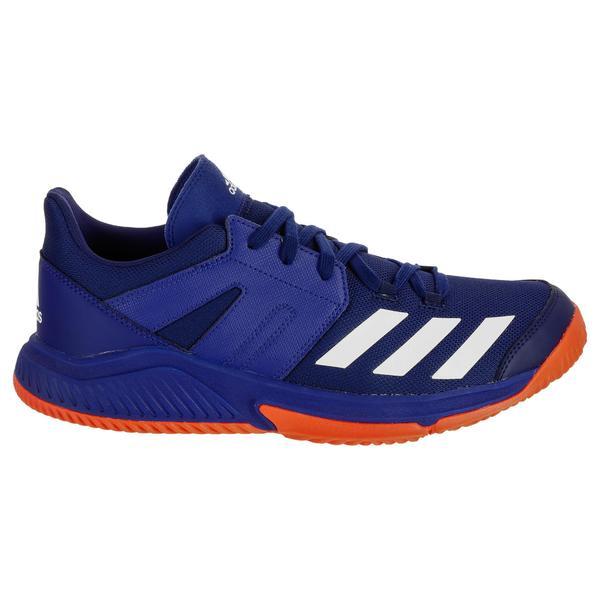 Handballschuhe Essence Erwachsene blaurot