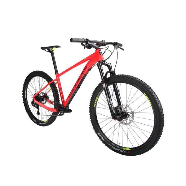 Mountainbike XC 500 27,5 rot