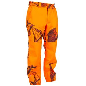 JAGDHOSE SUPERTRACK 300 CAMOUFLAGE ORANGE