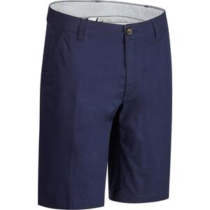 Golf Bermuda Shorts 500 Herren marineblau