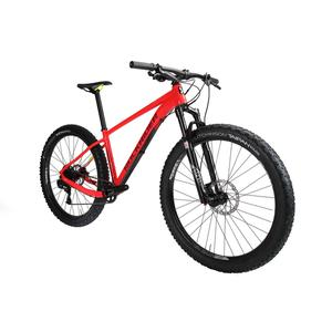 Mountainbike 27,5 XC 500 Plus rot
