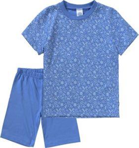 Schlafanzug Gr. 128 Jungen Kinder