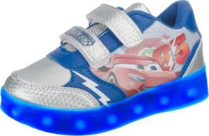 Disney Cars Sneakers Blinkies Gr. 26 Jungen Kleinkinder