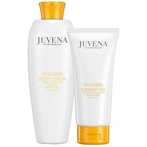 Juvena Body Vitalizing Set