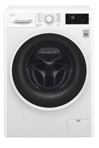 LG F 14WD 84EN0 8 kg/ 4 kg; EEK: A Waschtrockner; 1400 U/min; DirektDrive; Knitterschutz