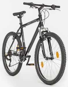Vortex Mountainbike, Hill 100, 28er