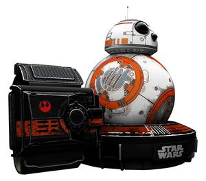 Sphero Star Wars Roboter App Gesteuerter BB-8 Droid mit Force Band
