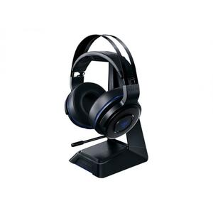 Razer Thresher Ultimate PS4 Headset, Farbe:Schwarz/Blau