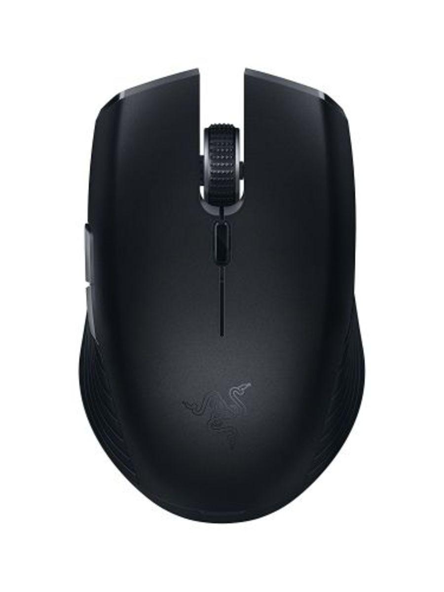 Bild 1 von Razer Atheris Gaming Mouse, Farbe:Schwarz