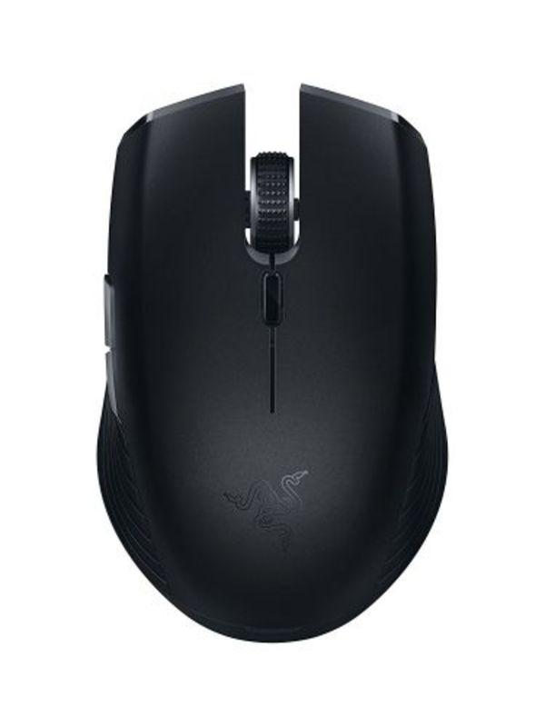 Razer Atheris Gaming Mouse, Farbe:Schwarz