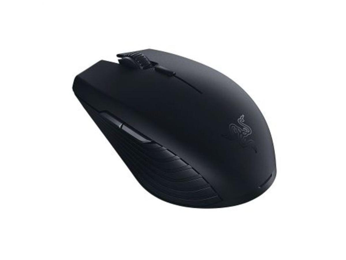 Bild 2 von Razer Atheris Gaming Mouse, Farbe:Schwarz