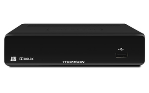 Thomson THT504 PVR Digitaler Sat Receiver