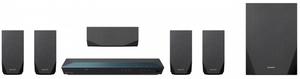 Sony BDV-E2100 5.1 3D Blu-ray Heimkinosystem schwarz