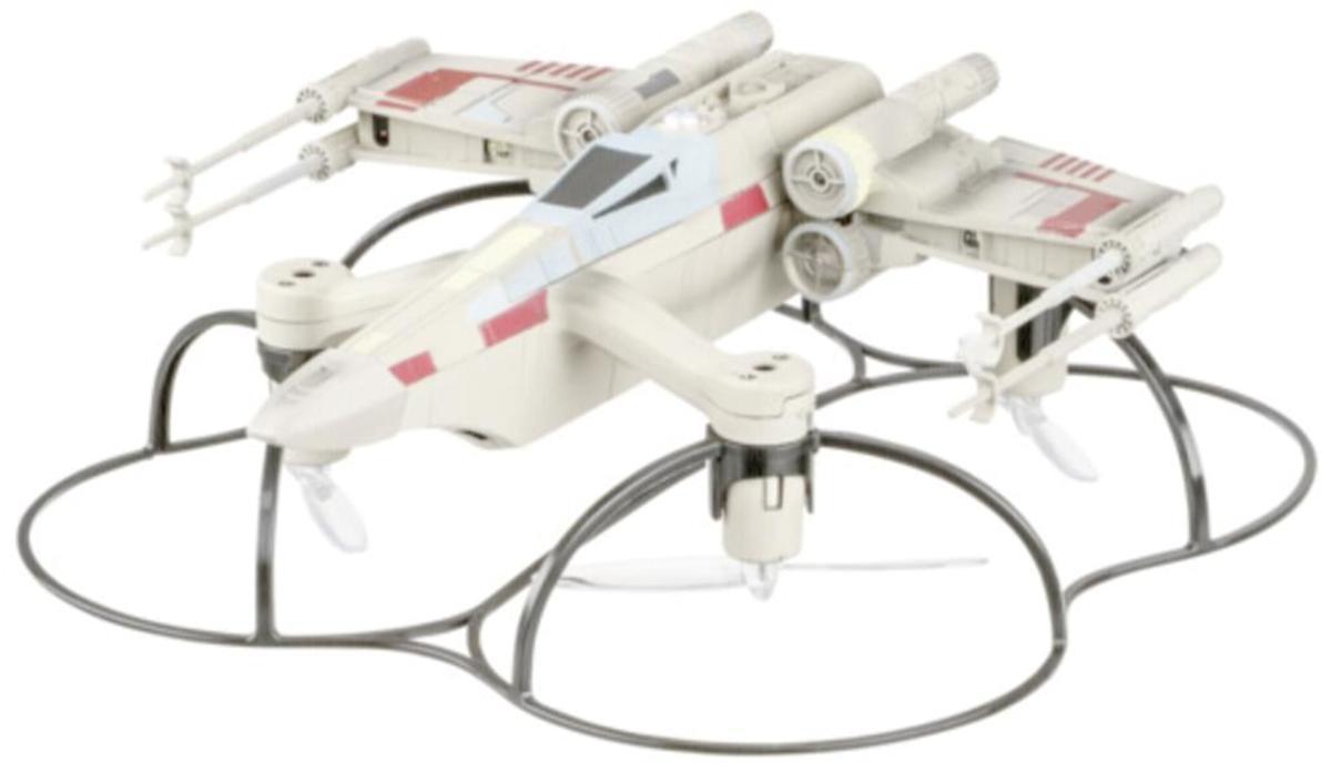 Bild 2 von Propel Star Wars™ Battle Quads: T-65 X-Wing Starfighter™ Flug Drohne SW-1977-CX