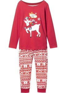 Pyjama (2-tlg.)