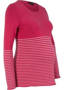 Umstands-Pullover