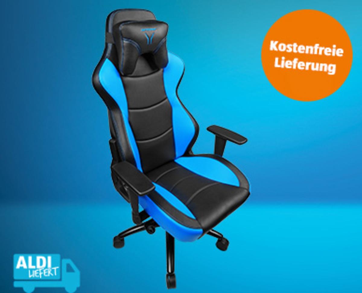 Bild 1 von Gaming Stuhl MEDION® ERAZER®  X890181