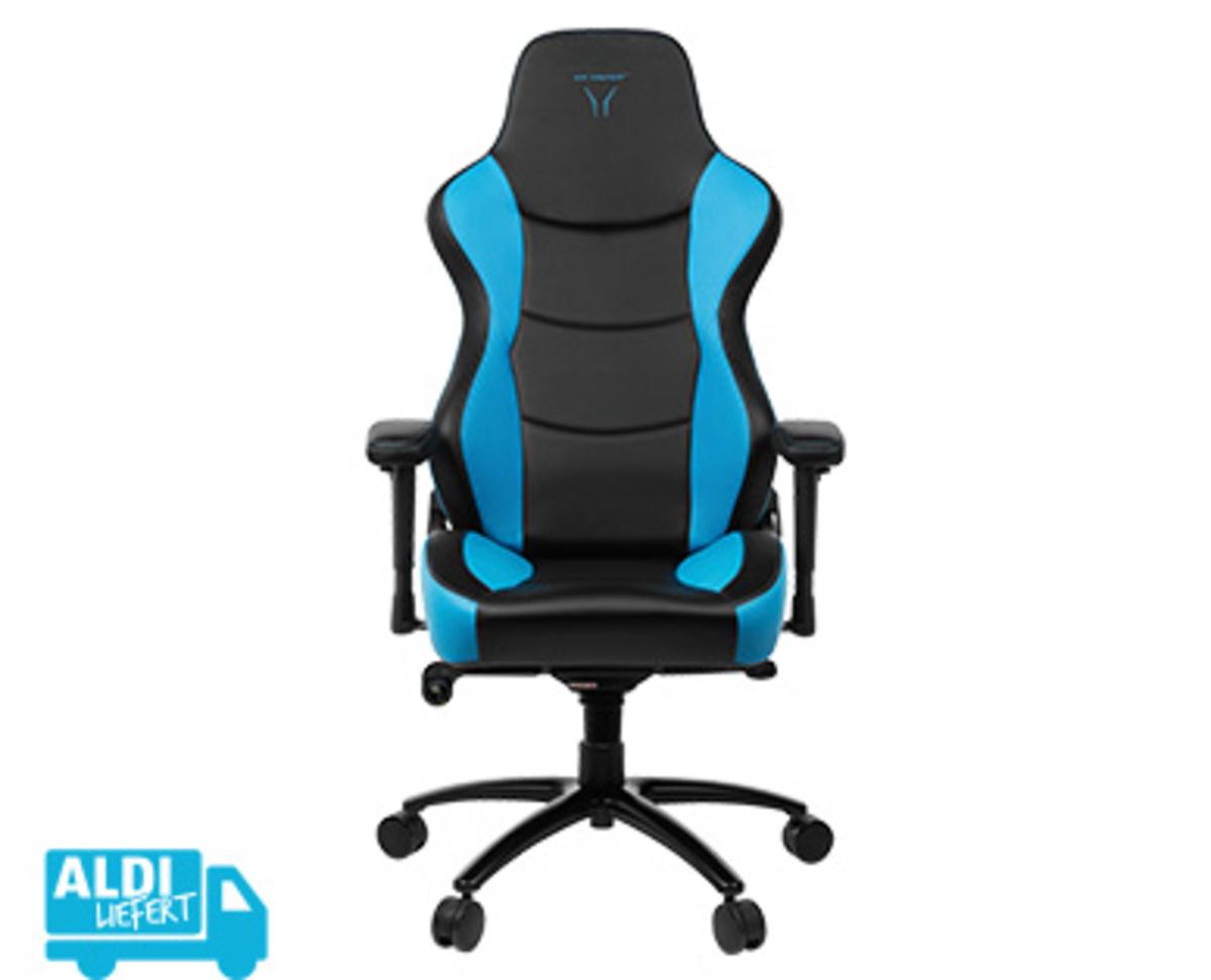 Bild 3 von Gaming Stuhl MEDION® ERAZER®  X890181