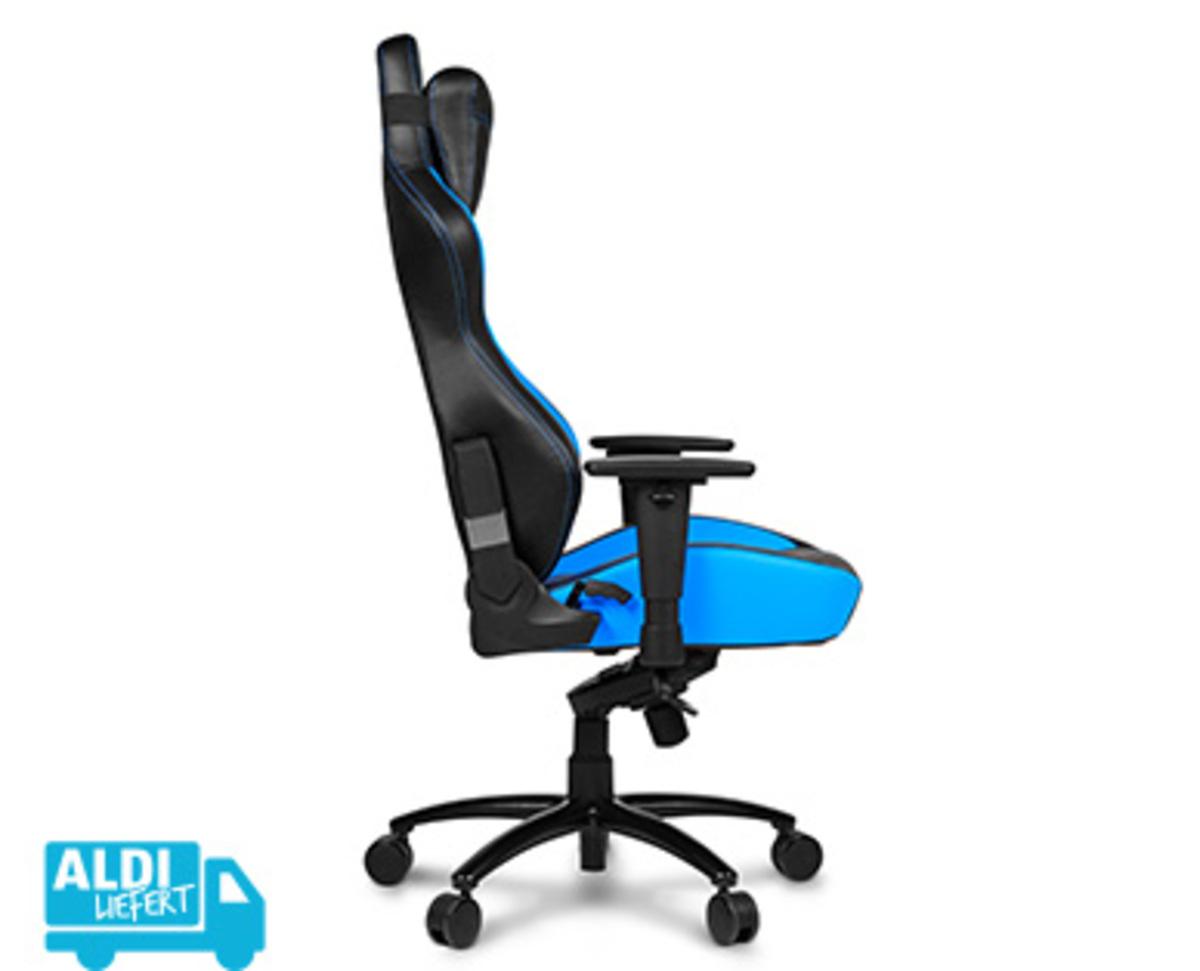 Bild 4 von Gaming Stuhl MEDION® ERAZER®  X890181