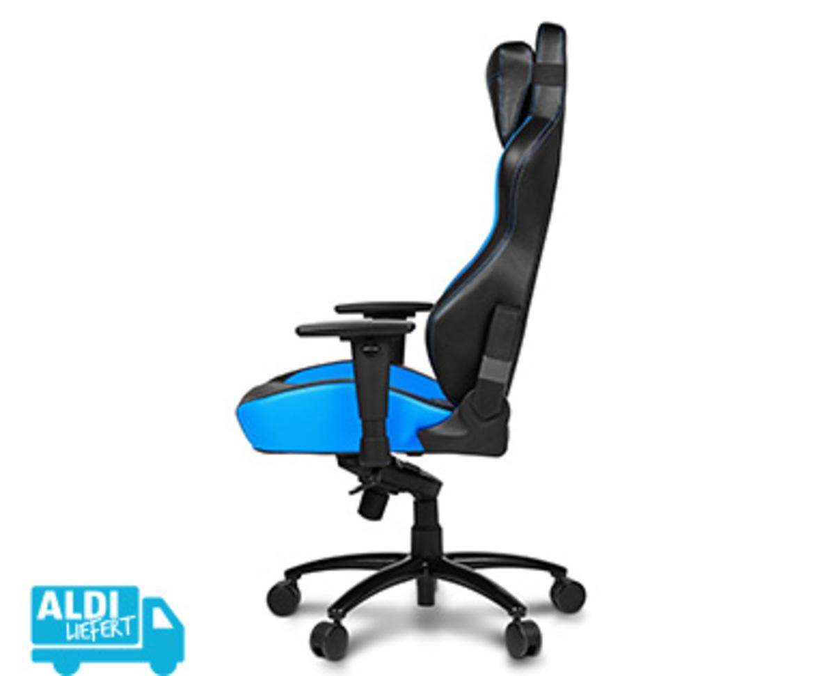 Bild 5 von Gaming Stuhl MEDION® ERAZER®  X890181