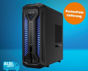 Gaming PC-System MEDION® ERAZER®  P660201