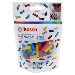 Bosch Klebepatronen Color