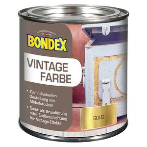 Bondex Vintage Farbe