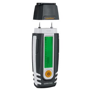 Laserliner Feuchtigkeitsmessgerät DampFinder