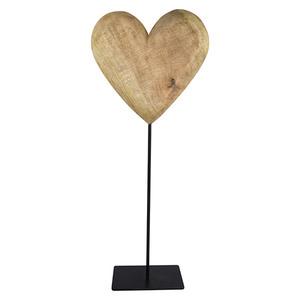 Dekofigur Herz