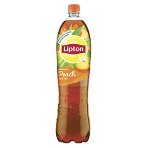 Lipton Ice Tea 1,5 Liter oder Lipton Sparkling 1,25 Liter, versch. Sorten, jede Flasche