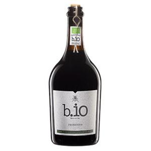Italien b.io Primitivo oder Cataratto Chardonnay jede 0,75-l-Flasche