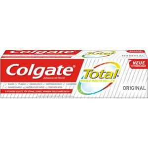 Colgate Total Original Zahnpasta 2.65 EUR/100 ml