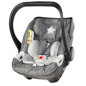 osann Sarah Harrison by osann Babyschale coco i-Size Design: Star