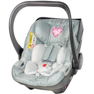 osann Sarah Harrison by osann Babyschale coco i-Size Design: Heart