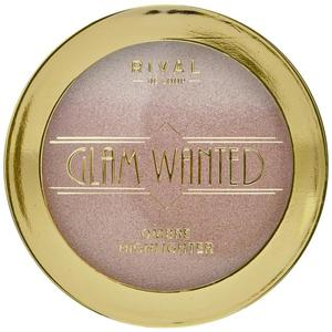 RIVAL DE LOOP Glam Wanted Ombre Highlighter