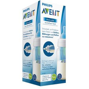 PHILIPS AVENT Anti-Colic Flasche 260 ml