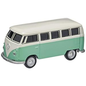 IDEENWELT Autodrive USB retractable Flash Drive ´´1963 Volkswagen T1 Bu EUR/