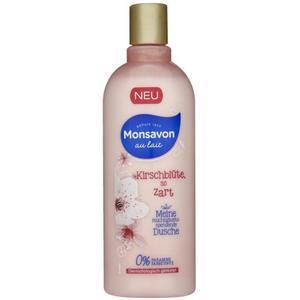Monsavon au lait Duschgel mit Kirschblütenduft 6.63 EUR/1 l