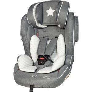 osann Sarah Harrison by osann Auto-Kindersitz FLUX Isofix Design: Star