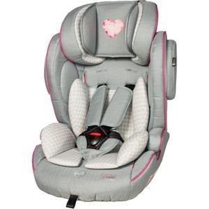 osann Sarah Harrison by osann Auto-Kindersitz FLUX Isofix Design: Hear EUR/