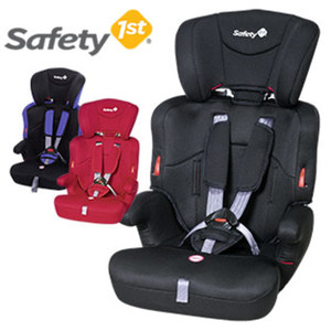 Kindersitz Ever Safe Gr. 1 - 3,  9 - 36 kg, versch. Dessins, je