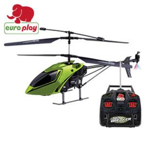 R/C Helikopter Sky Breaker inkl. Battrien, ab 12 Jahren