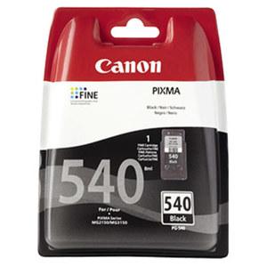 Tintenpatrone PG-540 • schwarz