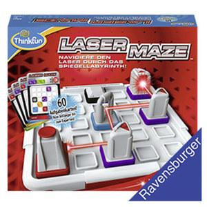 Laser Maze ab 8 Jahren