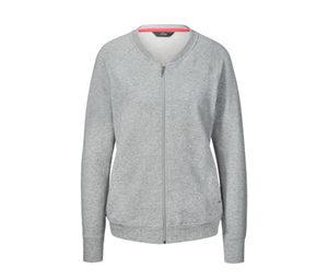 Homewear-Jacke