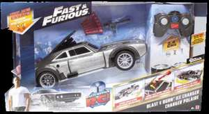 Ferngesteuertes Auto Fast & Furious