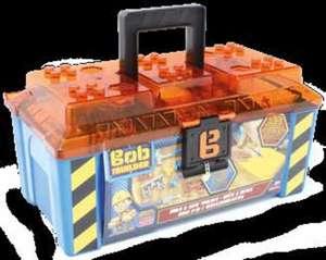 Bob der Baumeister Werkzeugkasten