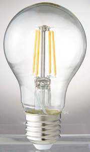 Filament-LED-Leuchtmittel 2er Pack